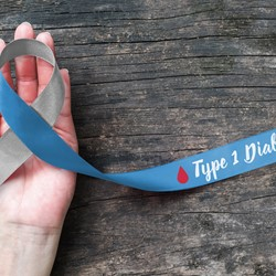 Image for Type 1 Diabetes Aware - Diabetes UK and JDRF UK