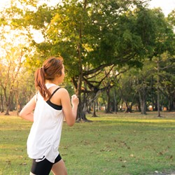 Image for Gujarati - Physical Activity and Exercise: Healthy Living