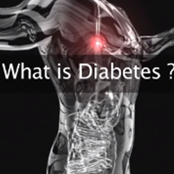 Image for Gujarati - What is Diabetes?